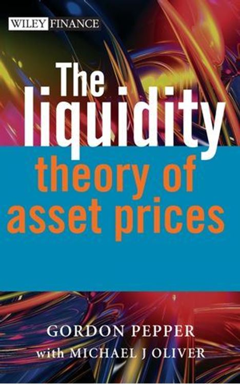 تصویر The Liquidity Theory of Asset Prices