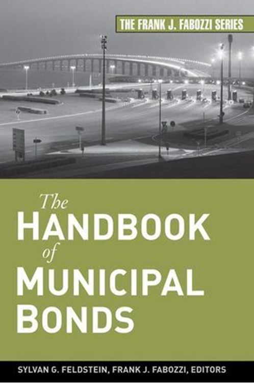 تصویر The Handbook of Municipal Bonds