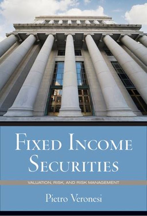 تصویر Fixed Income Securities: Valuation, Risk, and Risk Management