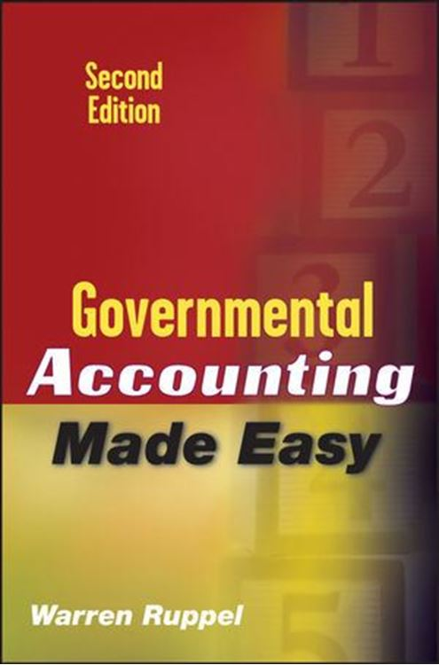 تصویر Governmental Accounting Made Easy, 2nd Edition