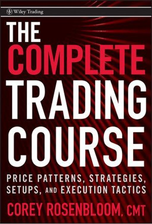 تصویر The Trading Course: Technical Analysis, High-Probability Set Ups, and Execution Tactics
