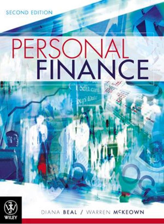 تصویر Personal Finance, 2nd Edition
