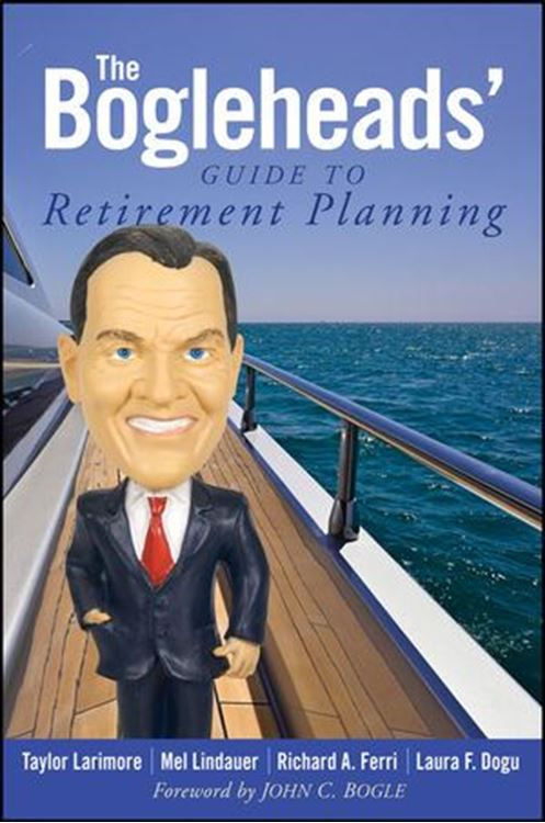 تصویر The Bogleheads' Guide to Retirement Planning