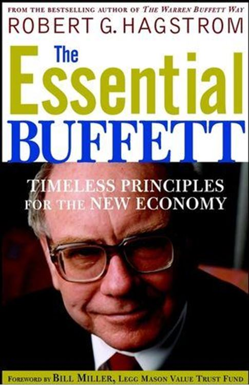 تصویر The Essential Buffett: Timeless Principles for the New Economy