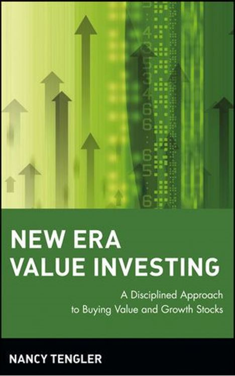 تصویر New Era Value Investing: A Disciplined Approach to Buying Value and Growth Stocks