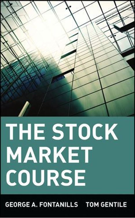 تصویر The Stock Market Course