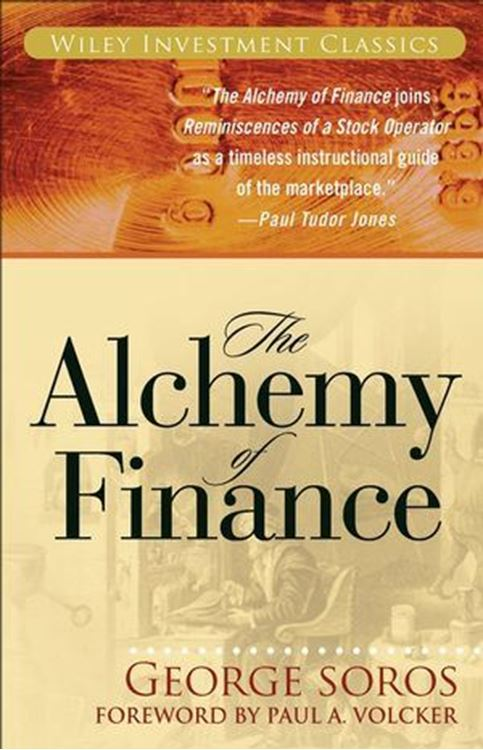 تصویر The Alchemy of Finance