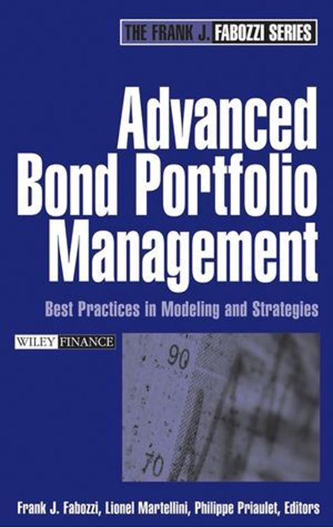 تصویر Advanced Bond Portfolio Management: Best Practices in Modeling and Strategies