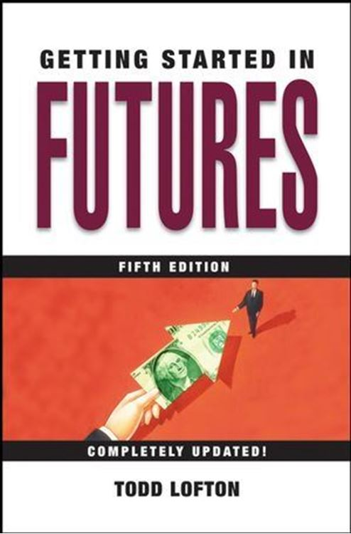 تصویر Getting Started in Futures, 5th Edition