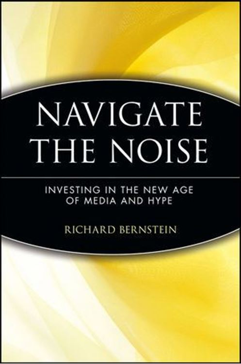 تصویر Navigate the Noise: Investing in the New Age of Media and Hype