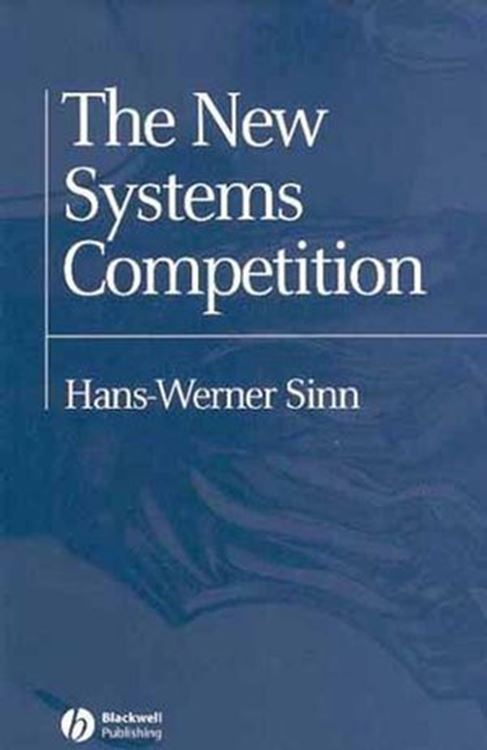 تصویر The New Systems Competition