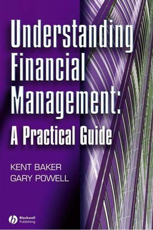 تصویر Understanding Financial Management: A Practical Guide