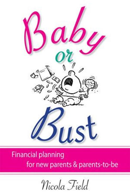 تصویر Baby or Bust: Financial Planning for New Parents and Parents-to-be