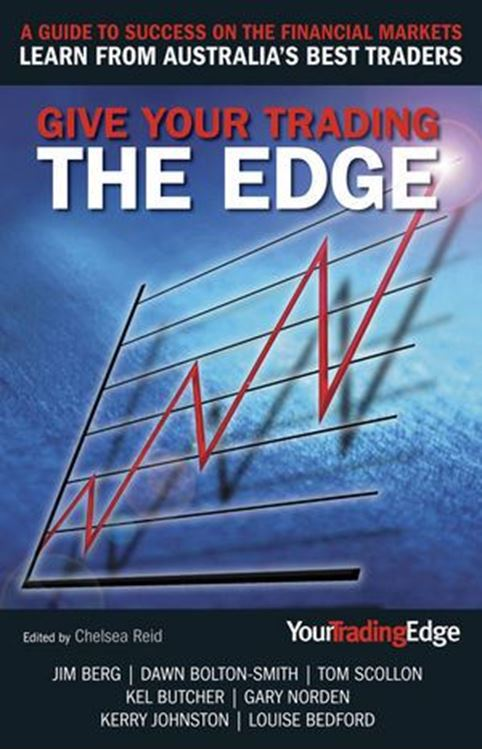 تصویر Give Your Trading the Edge: A Guide to Success on the Financial Markets