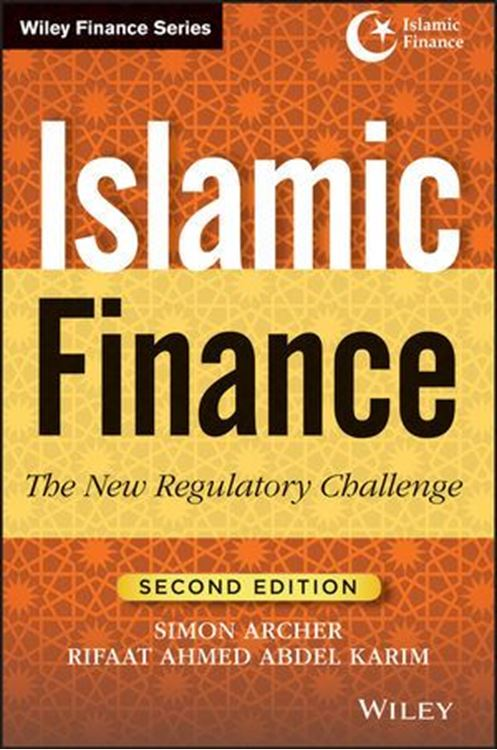 تصویر Islamic Finance: The New Regulatory Challenge, 2nd Edition