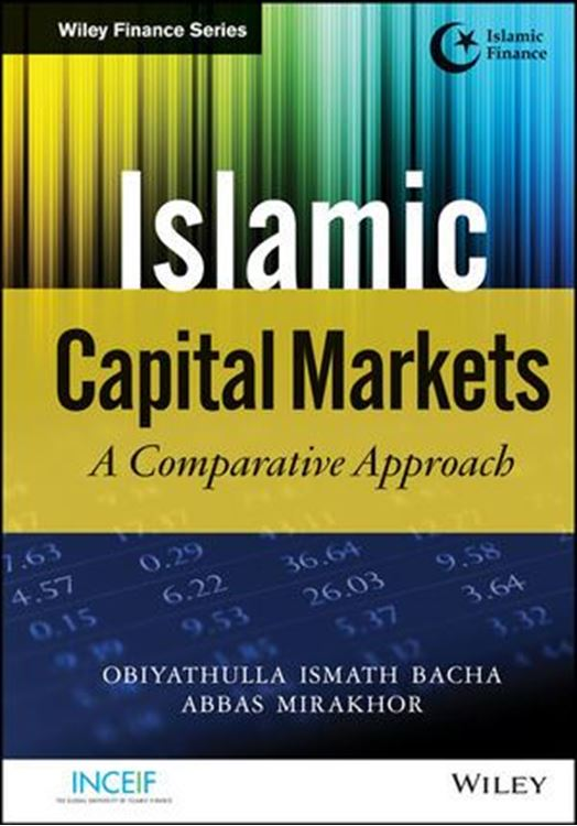 تصویر Islamic Capital Markets: A Comparative Approach