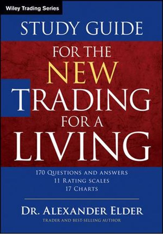 تصویر Study Guide for The New Trading for a Living