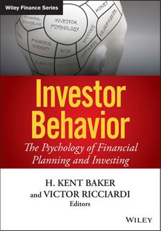 تصویر Investor Behavior: The Psychology of Financial Planning and Investing
