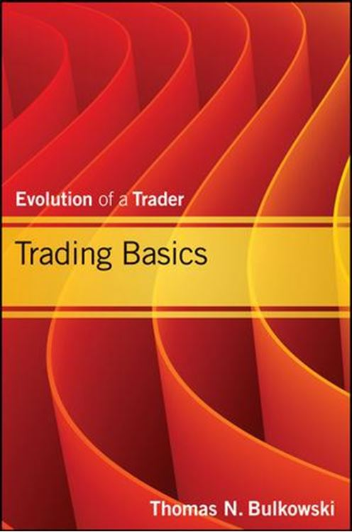 تصویر Trading Basics: Evolution of a Trader