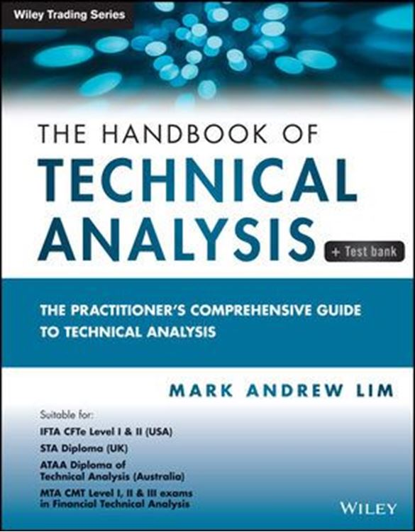 تصویر The Handbook of Technical Analysis + Test Bank: The Practitioner's Comprehensive Guide to Technical Analysis