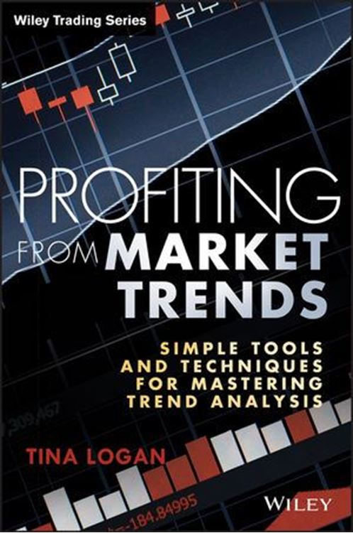 تصویر Profiting from Market Trends: Simple Tools and Techniques for Mastering Trend Analysis