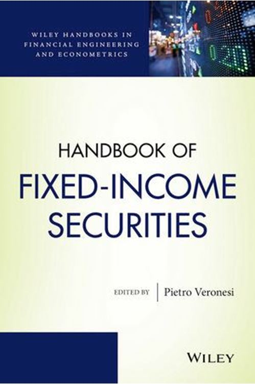 تصویر Handbook of Fixed-Income Securities