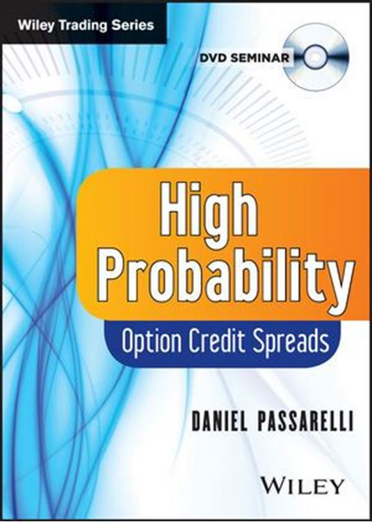 تصویر High Probability Option Credit Spreads
