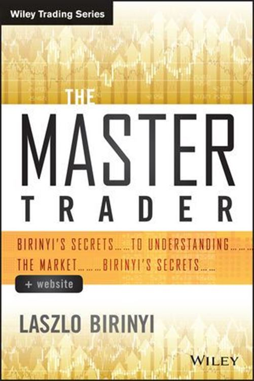تصویر The Master Trader + Website: Birinyi's Secrets to Understanding the Market