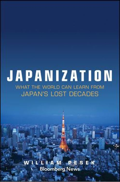 تصویر Japanization: What the World Can Learn from Japan's Lost Decades