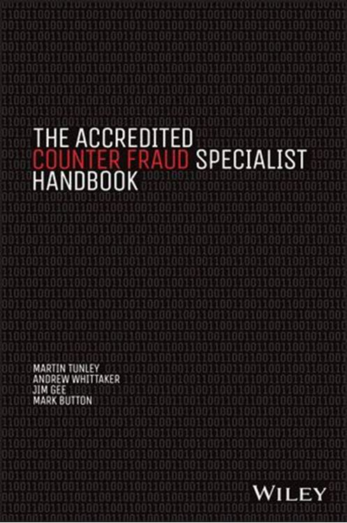 تصویر The Accredited Counter Fraud Specialist Handbook
