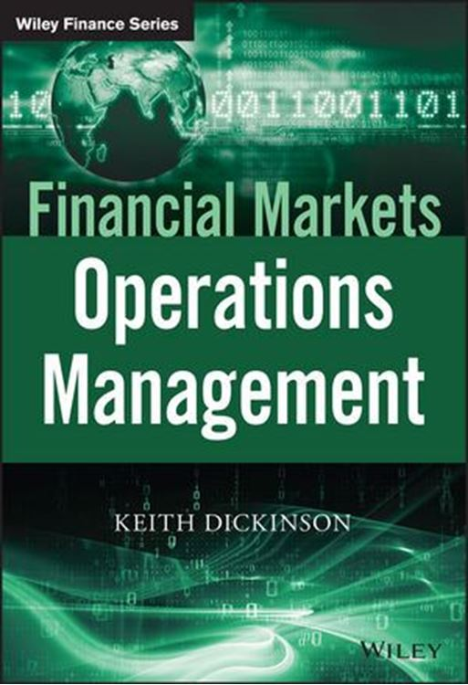 تصویر Financial Markets Operations Management
