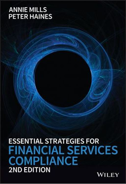 تصویر Essential Strategies for Financial Services Compliance, 2nd Edition