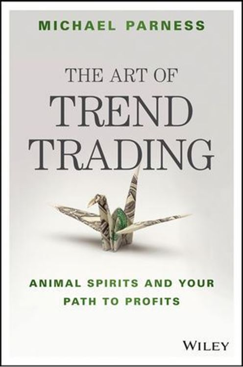 تصویر The Art of Trend Trading: Animal Spirits and Your Path to Profits