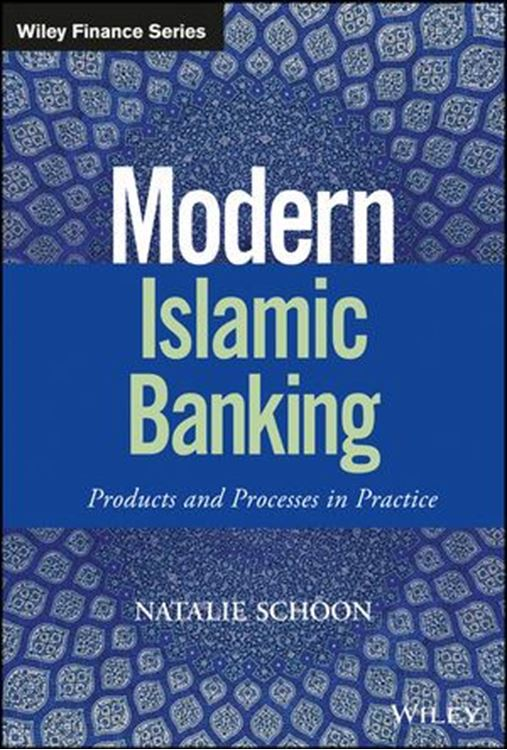 تصویر Modern Islamic Banking: Products and Processes in Practice