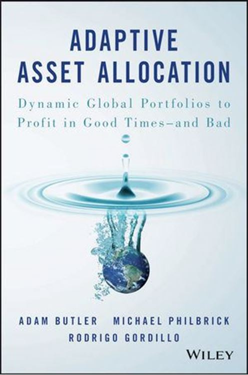 تصویر Adaptive Asset Allocation: Dynamic Global Portfolios to Profit in Good Times - and Bad
