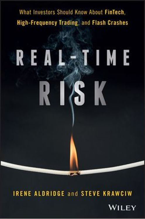 تصویر Real-Time Risk: What Investors Should Know About FinTech, High-Frequency Trading, and Flash Crashes