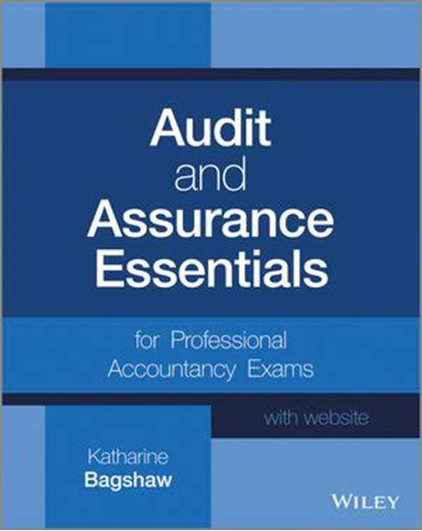 تصویر Audit and Assurance Essentials: For Professional Accountancy Exams, + Website