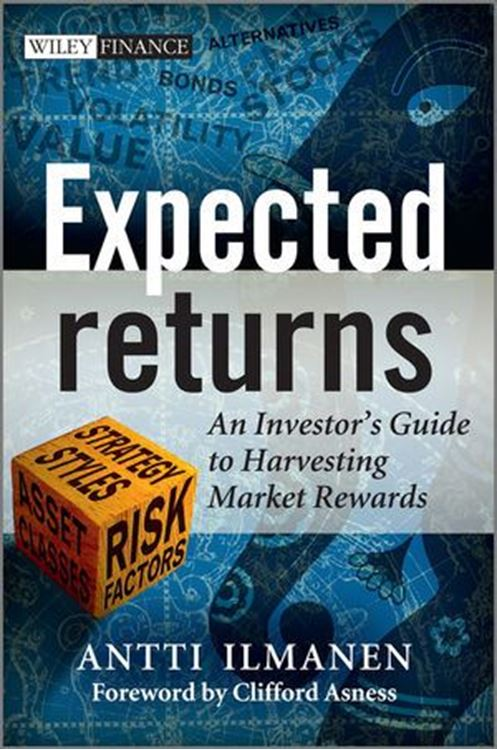 تصویر Expected Returns: An Investor's Guide to Harvesting Market Rewards