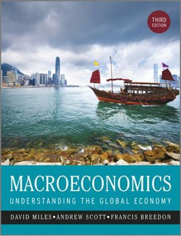 تصویر Macroeconomics: Understanding the Global Economy, 3rd Edition