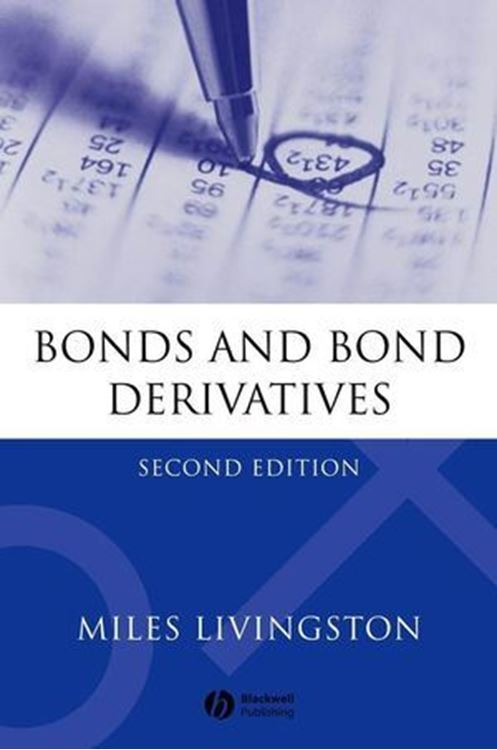 تصویر Bonds and Bond Derivatives, 2nd Edition