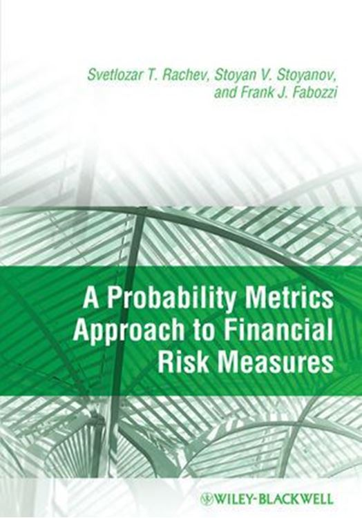 تصویر A Probability Metrics Approach to Financial Risk Measures