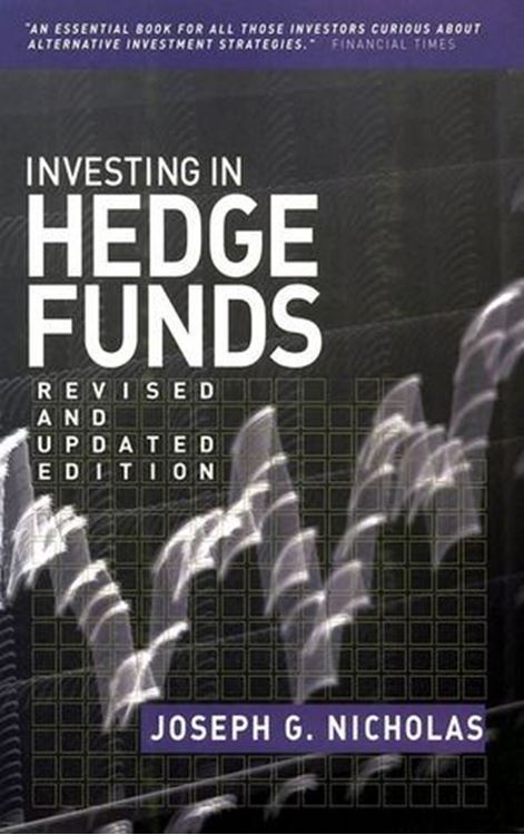 تصویر Investing in Hedge Funds, 2nd, Revised and Updated Edition