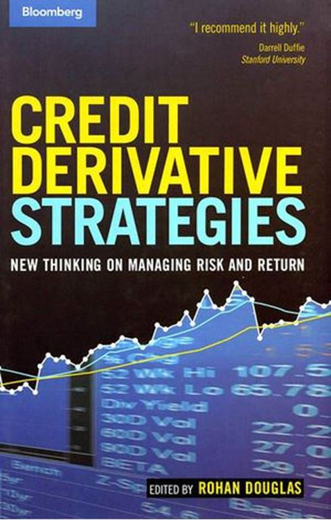 تصویر Credit Derivative Strategies: New Thinking on Managing Risk and Return