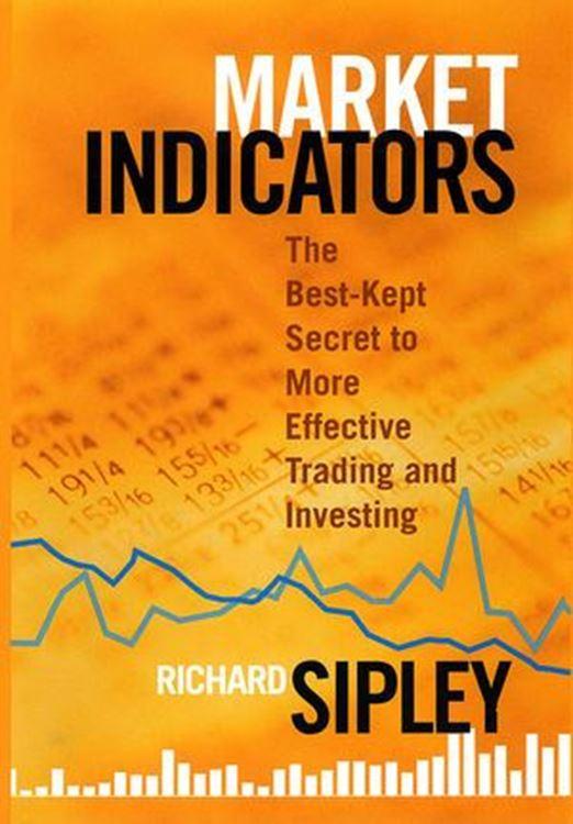 تصویر Market Indicators: The Best-Kept Secret to More Effective Trading and Investing