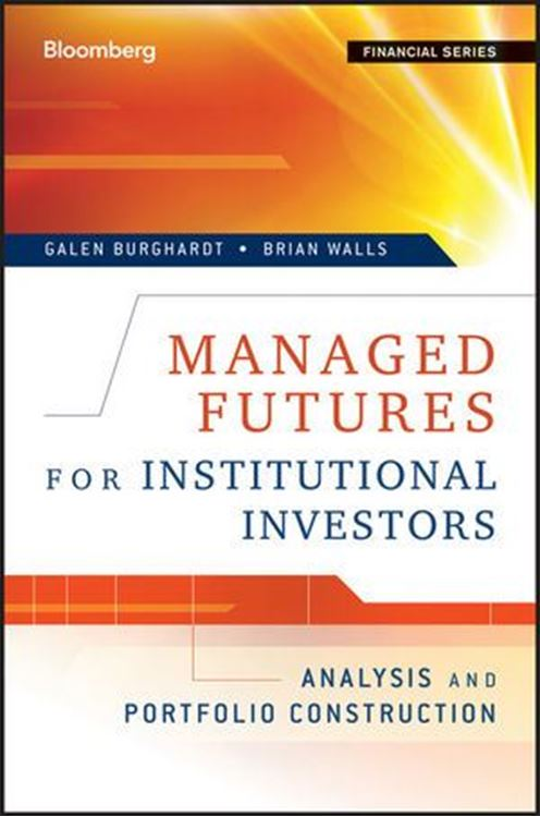 تصویر Managed Futures for Institutional Investors: Analysis and Portfolio Construction