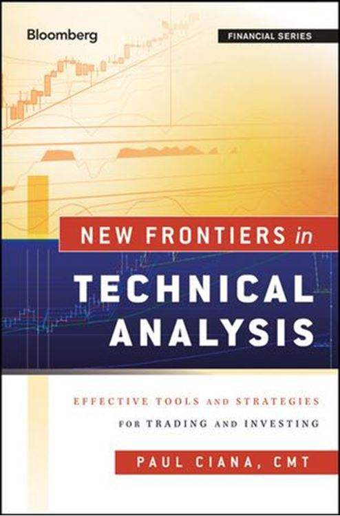 تصویر New Frontiers in Technical Analysis: Effective Tools and Strategies for Trading and Investing