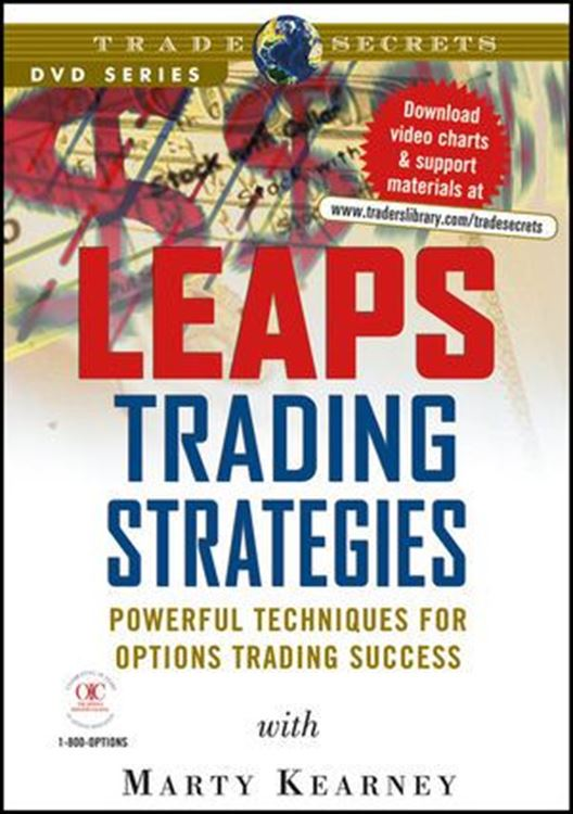 تصویر LEAPS Trading Strategies: Powerful Techniques for Options Trading Success