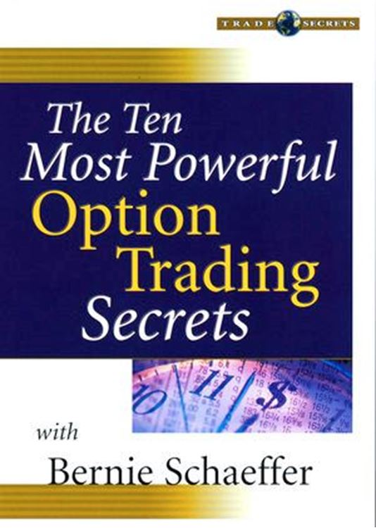تصویر The Ten Most Powerful Option Trading Secrets