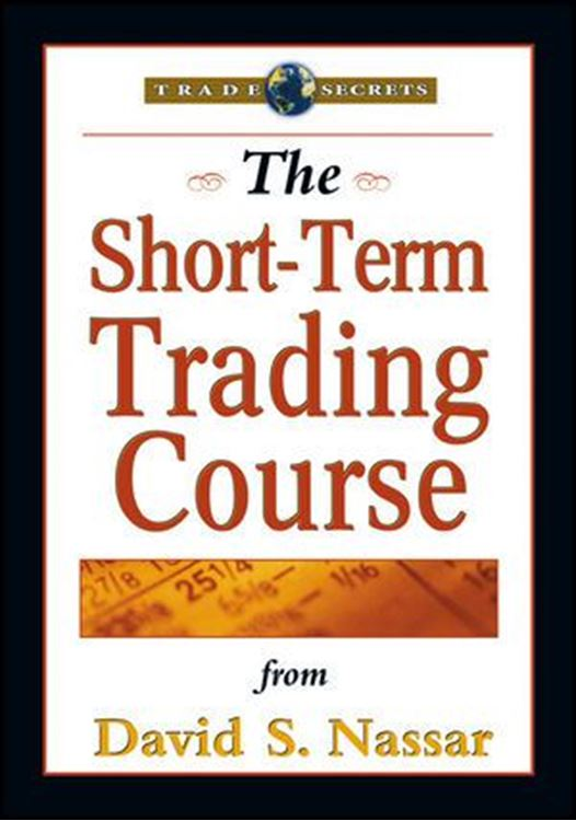 تصویر The Short-Term Trading Course