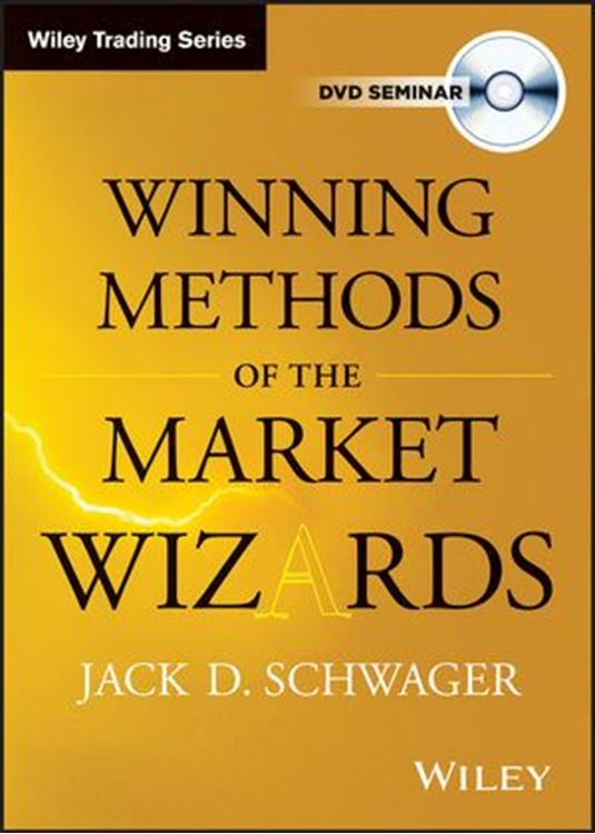 تصویر Winning Methods of the Market Wizards